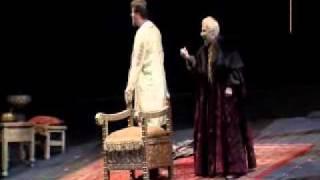 Peter Bronder in Boris Godunov (2)