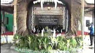 Hadroh Banjari AL ISHLAH Putri Singo Wali Songo 2