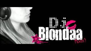 ♪♫ Hip Hop Mix Vol1 - DjBlondaa ♪♫