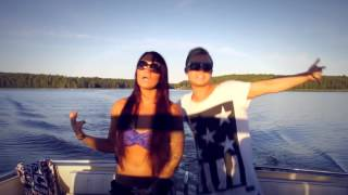 Rasmus Gozzi & Louise Andersson Bodin - Tequila Roadtrip (Official Video)