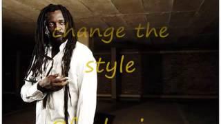 Lucky Dube - Reggae Strong lyrics