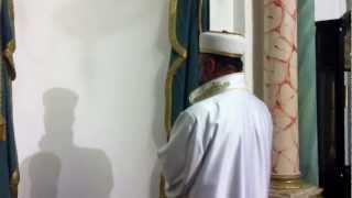 SÜLEYMAN ÖZER HOCAMLA 18/11/2012 MUHTEŞEM PAZAR SABAHI NAMAZI 1. REKAT