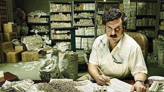 Dokumentar - Pablo Eskobari Mbreti i Droges Dhe Terrorit - Dokumentar histori Shqip part 1 width=