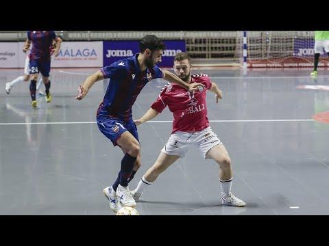 Levante UD - Viña Albali Valdepeñas Play Off Titulo 2020 Semifinales