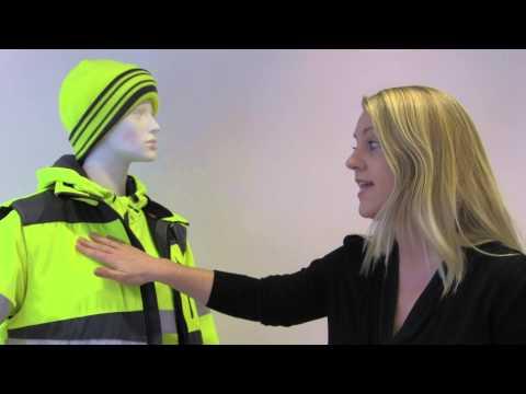 Ny EN standard på Hi-Vis kläder, EN ISO 20471