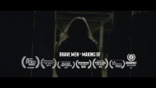 Gramatik - Brave Men - Behind The Scenes Video
