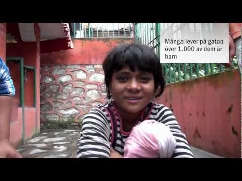 Child Watabaran Center Nepal – Xdin 2011