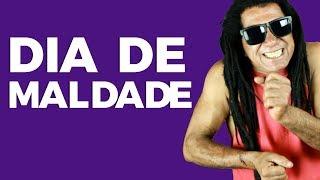 DIA DE MALDADE | GIL BROTHER AWAY