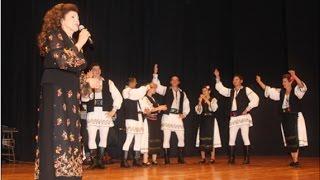 IRINA LOGHIN - LIVE - DRAGU MI-I UNDE AM VENIT - SPANIA