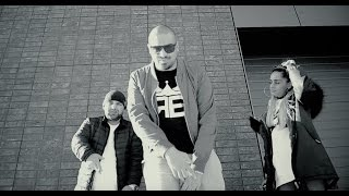 Rigoboss - Čiernobiely svet feat. Pejro Káresky (prod.Rigoboss)