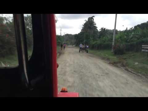 Video op YouTube: Driving in Cuba
