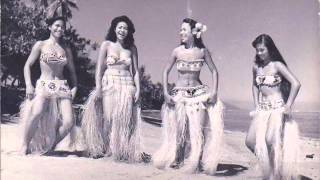 Songs from the South Seas Atolls  Samoa  The Grey Sisters