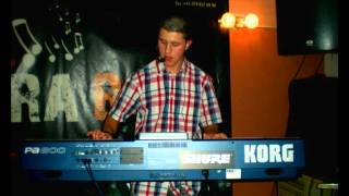 Adam Subic - Ne verujem ja 2012 (Song by Zeljko Vasic)