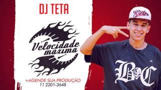 MC Alle - Menina Linda (DJ Teta) Lançamento Oficial 2016