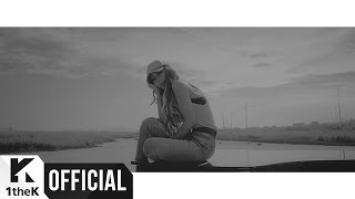[Teaser] Hyolyn(효린) _ Love Like This (Feat. Dok2)