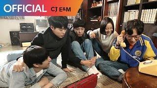 [응답하라 1988 Part 1] 김필 (Feel Kim) - 청춘 (Feat. 김창완) MV