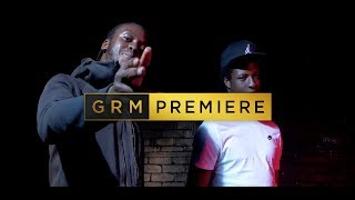 Poppy x Abra Cadabra - De Ja Vu [Music Video] | GRM Daily