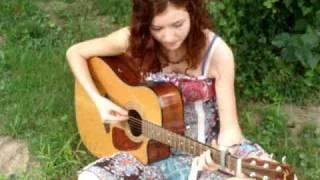 Songbird - Oasis cover ! :)