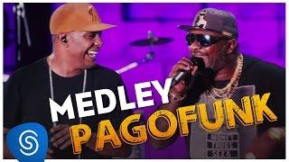 Medley Pagofunk - Psirico (DVD 15 Anos Nada Nos Separa)