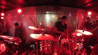Samuel Mariano e banda em Campina Grande!!