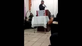 Jovem pregador abalo Mauá (fenômeno pentecostal)