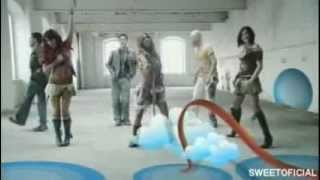 RBD - Ser o Parecer [Official Music Video]