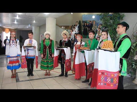 Наградили лучших школьников Краснокамского района