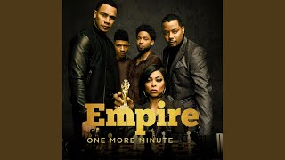 One More Minute (feat. Yazz) (Hakeem Version)