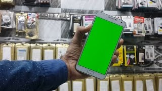 Green screen Samsung Galaxy Display Problem fix(Green Screen Dead) Samsung latest Mobile Review