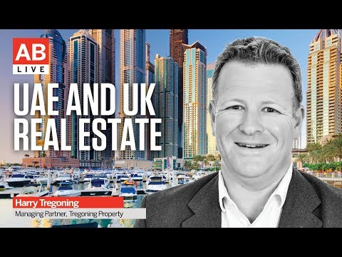 AB Live: Comparing the UAE's and UK's real estate investment market