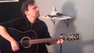 "Learn ""Gimme Three Steps""  - NYC Guitar School Lesson - Mass Appeal 2013!"