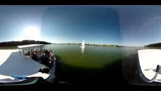 Rejs po jeziorze mikołajskim 360