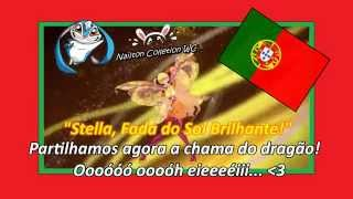 Clube das Winx 6 - Bloom Sirenix E Winxes Bloomix [PT-PT] #FAIL