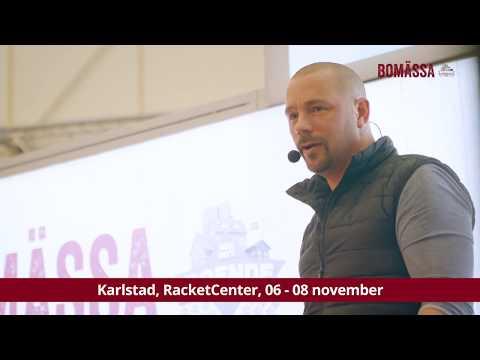 Bomässan Karlstad 2020