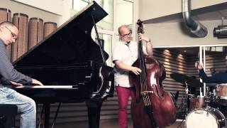 Michael Bloch Trio - First Light