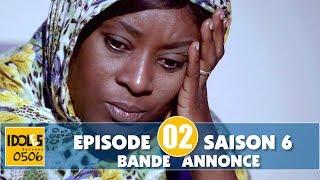 IDOLES - saison 6 - épisode 2 : la bande annonce