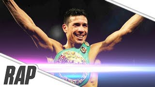 Maravilla Martinez ●[RAP]● Quiero ser un ganador - 2018 - Ayrton Villar