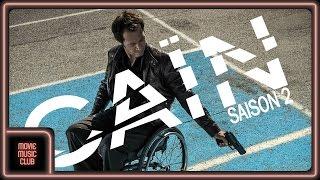 "Arno Alyvan - Gimme a Taste (feat. GWTG) (from ""Caïn : Season 2"" OST)"