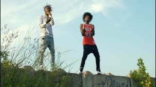 """FG Famous - """"Slept On"""" (Official Video)"""