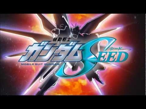 Invoke Opening 1 de Gundam Seed Letra y Video