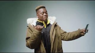 Olamide Wavy Level Official video 2017