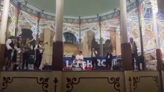 Goran Bregović & Wedding and Funeral Party - Gas Gas *27/08/2016* [Live @ Ostuni]