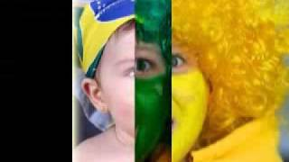 Eu Te Amo Meu Brasil .