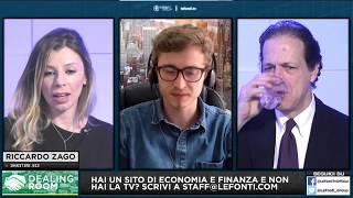 Intervista a Riccardo Zago - Le Fonti TV - 18/04/2018