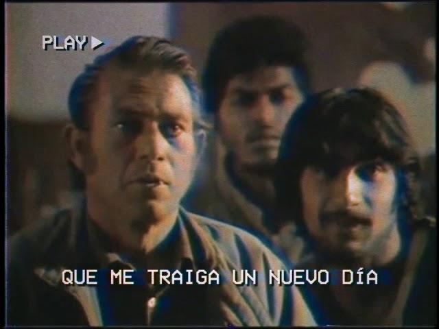 """Vídeoclip de """"El inmoralista"""" de Leone"""