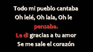 Carlos Vives & Michel Telo - Como Le Gusta a Tu Cuerpo - Con voz de guia