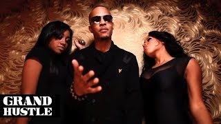 T.I. - Lay Me Down ft. Rico Love [Official Music Video]