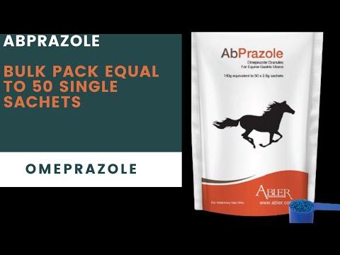AbPrazole™ (Omeprazole) Bulk Pack