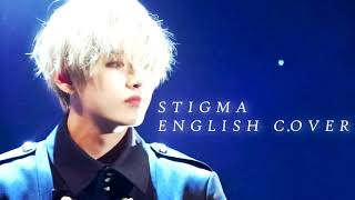 BTS - Stigma (English Cover)