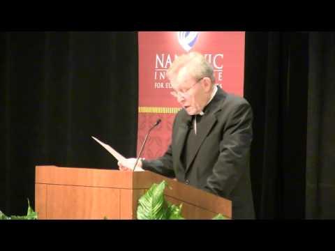 """2013 - """"The Origins of Vatican II"""""""